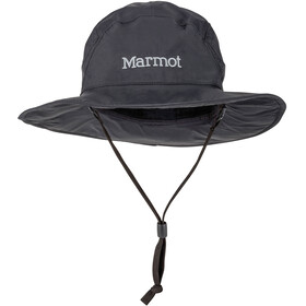 Marmot PreCip Safari Hat Black